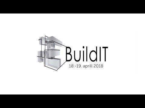 BuildIT 19.04.2018 - TTÜ tudengimaja