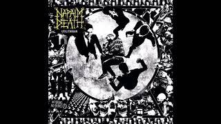 Napalm Death - Nom de guerre