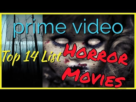 BEST HORROR on Prime Video!!! 2020 | 14 Movies You Need To See! | Court's What To Watch Now