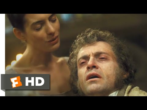 Les Misérables (2012) - Epilogue Scene (10/10) | Movieclips