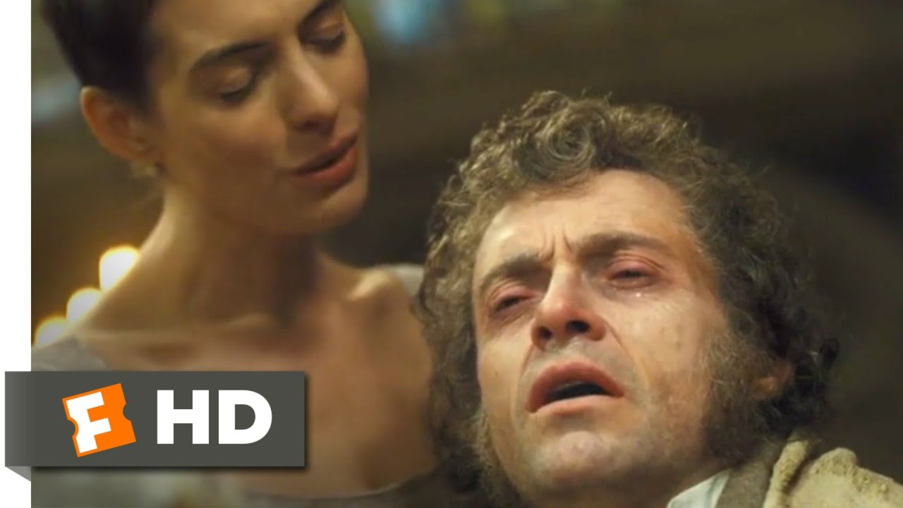 Les Miserables 2012 Epilogue Scene 10 10 Movieclips Youtube