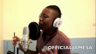 James Anderson - HEART ATTACK - Trey Songz (cover)