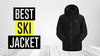 BEST SKI JACKET 2020 - Top 5