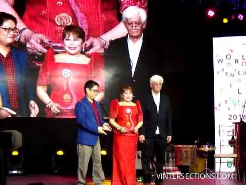 WPFF 2016 | Special Jury Prize – Mel Chionglo, IADYA MO KAMI (Philippines)