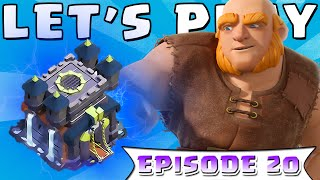 Clash of Clans - Townhall 11 Discussion & Clan War Strategy! | Let's Play 'Clash of Clans' (#20)