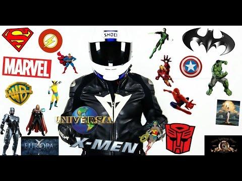SMI 23 : LES SUPER-HEROS