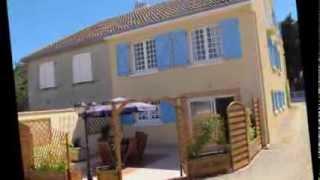 Gîte de France à la Plaine-sur-Mer pour 4 personnes