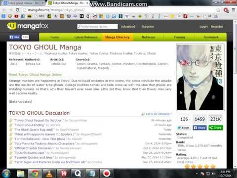 How to download any Manga from popular sites