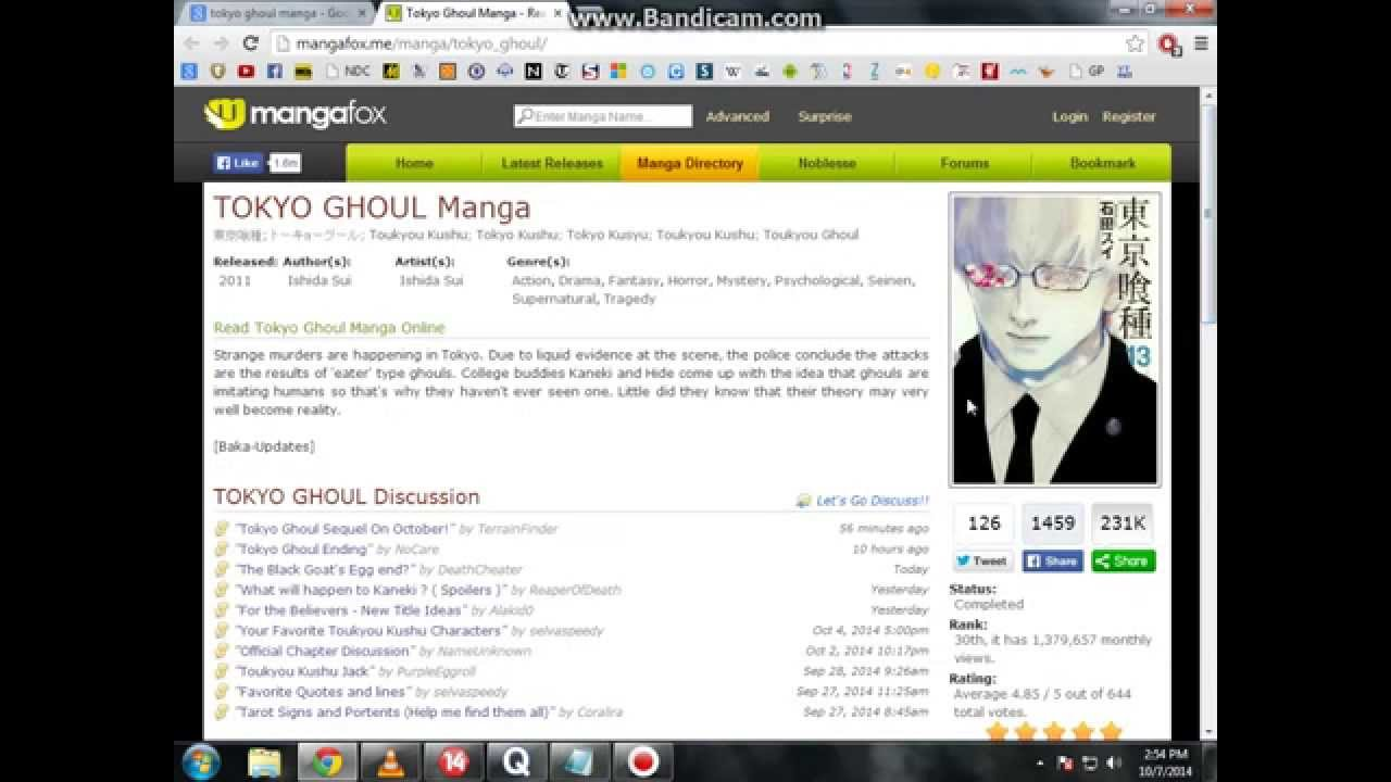 How to download any manga from popular sites youtube ccuart Gallery