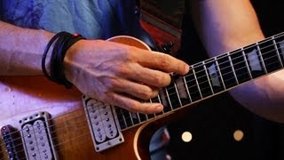 How to Play Pinch Harmonics | Heavy Metal Guitar