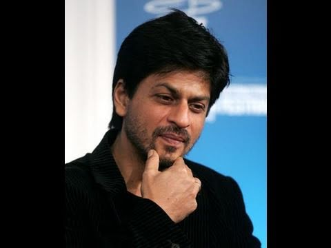 SRK worried with Robot