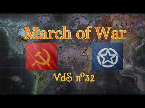 MoW VdS n°32 : United Republic vs Soviet Union
