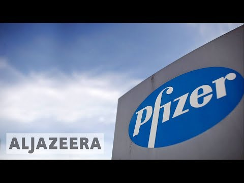 Pfizer ends research for Alzheimer's, Parkinson's drugs 🇺🇸