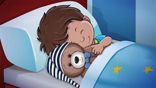 Imam jednog medu plišanog - uspavanka za decu | Dečija Zona
