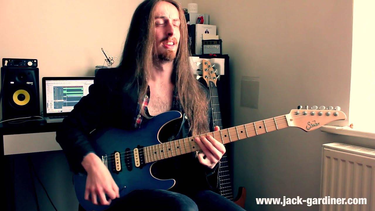 rather be clean bandit guitar arrangement with loop control