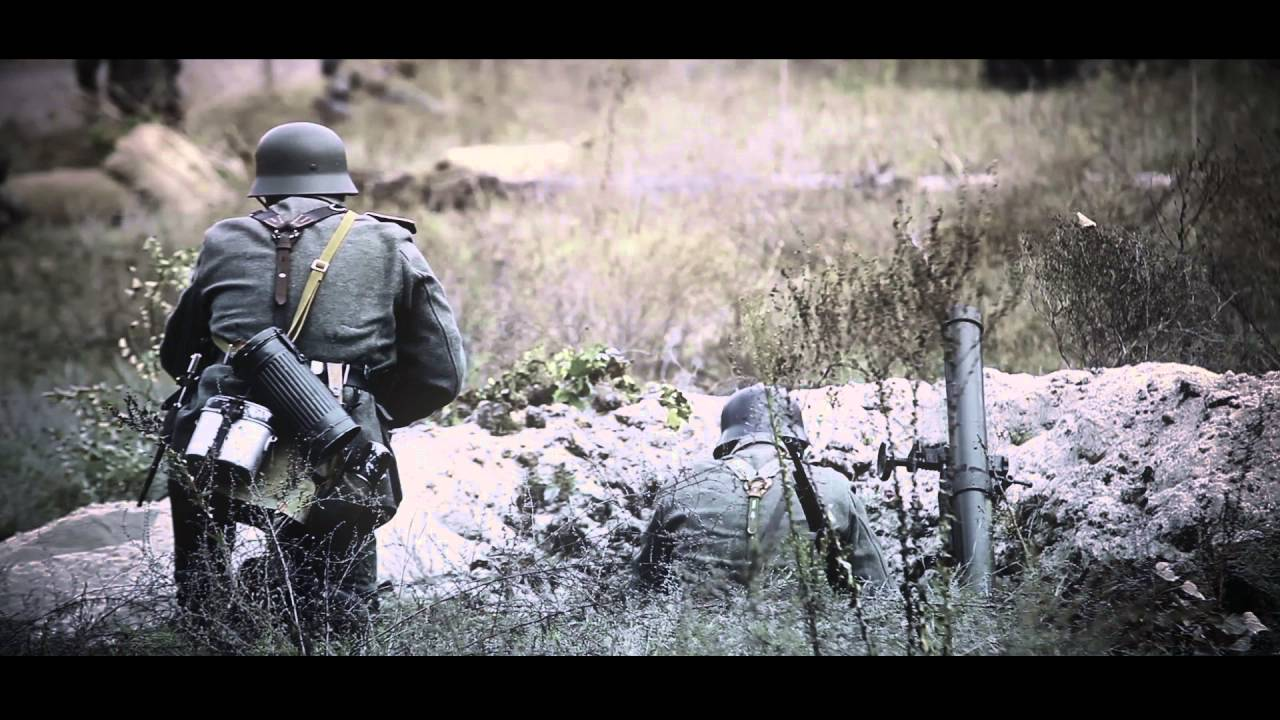 Sonokinetic - Brothers of Honor (Trailer Score by Chris Schlee)