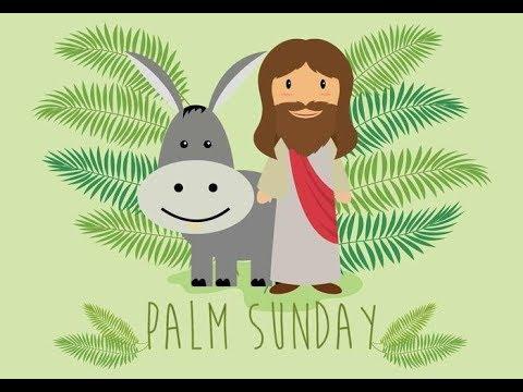 Palm Sunday - Hosanna (Jesus Christ Superstar)