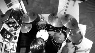 Modern Metal Drumming - Chris Allan drums