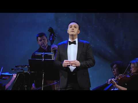 """Antanas Zakarauskas - """"Amor Ti Vieta"""" - Fedora - Umberto Giordano"""