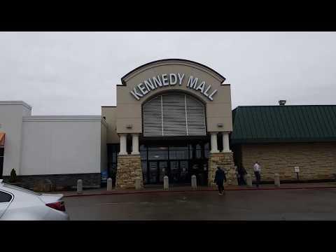the Kennedy mall Dubuque Iowa