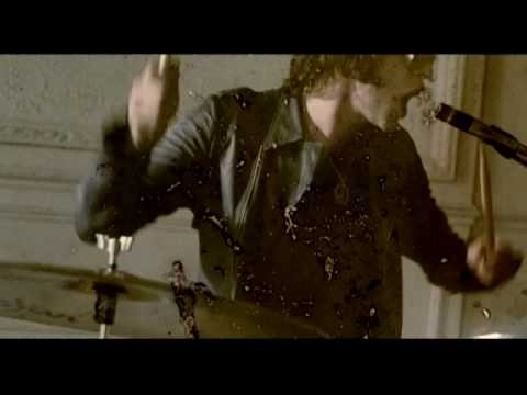 Jet - Put Your Money Where Your Mouth Is (video)