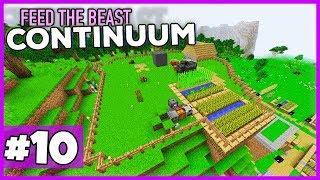 Hier sieht jetzt alles anders aus! - Minecraft 1.12 FTB Continuum (Expert Pack) #10