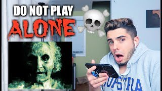 DONT GET CAUGHT BY GRANNY! (Viral Horror Game)