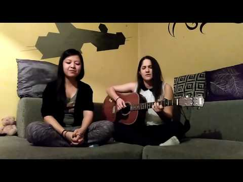 Skylar Grey - Moving Mountains COVER