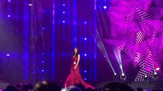 Bb Pilipinas 2017 (Evening Gown Competition) Mariel de Leon