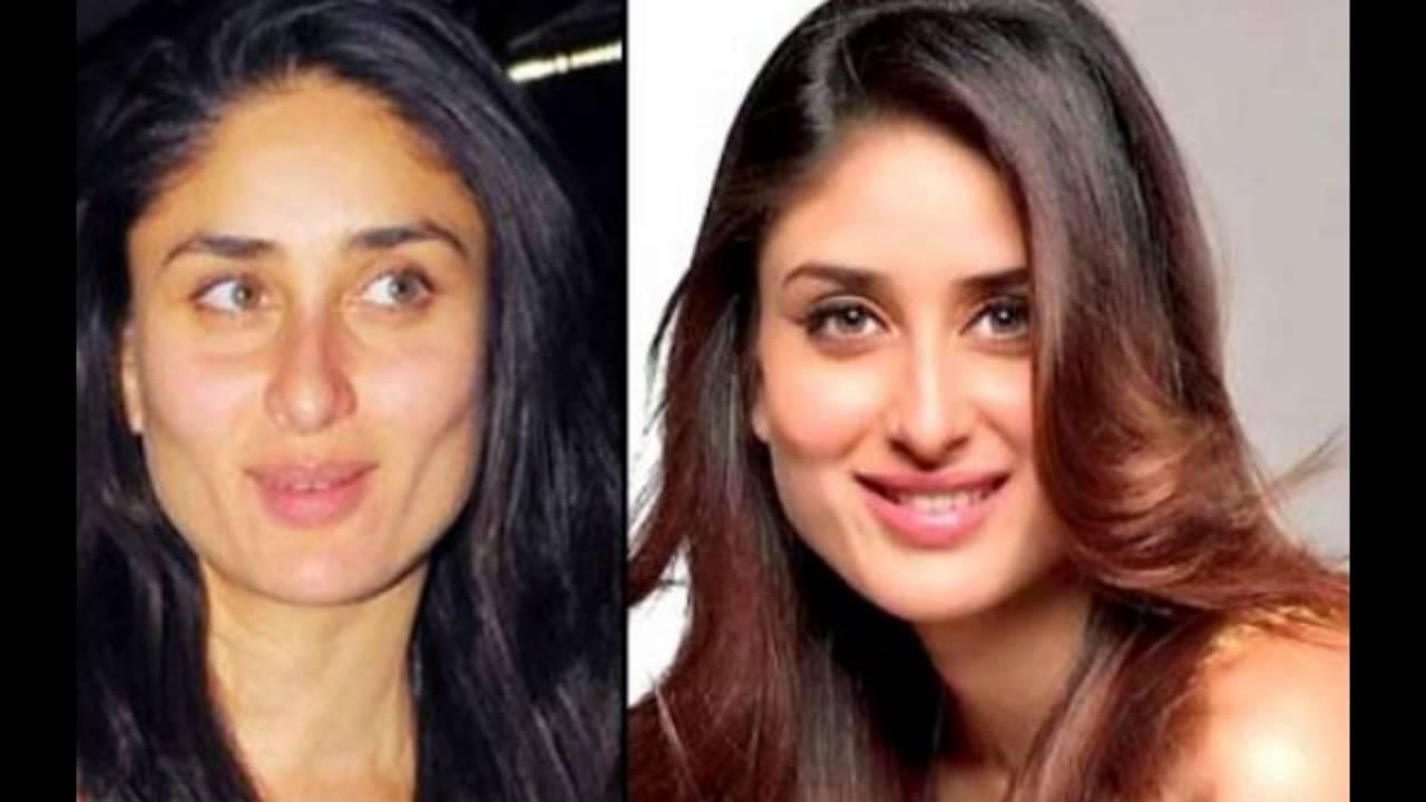 all actress without makeup bollywood | saubhaya makeup