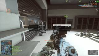 BF4 AS VAL raw PC gameplay