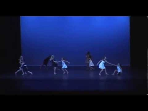 Arts Edge Dance Company's Not With Haste