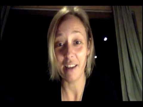 Salt of the Earth Interviews.... with Energy Alchemist Vera Ingeborg