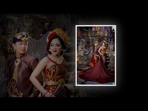 Cok Agus & Gek Nia's Wedding - Puri Anyar Klungkung