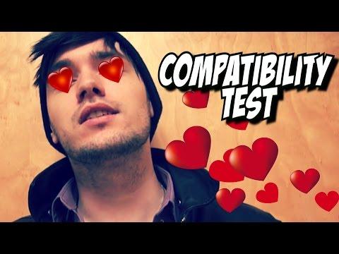 WHO DO I LOVE? | Compatability test