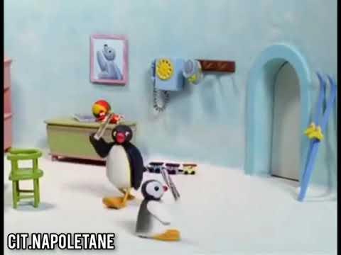 Pingùin e Aitano
