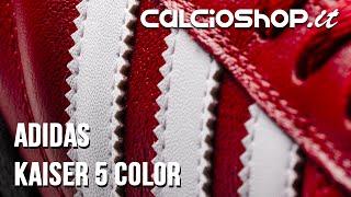 Review: Adidas kaiser 5
