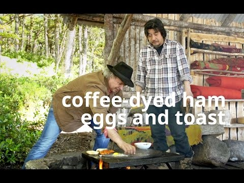 How To Make The Best Breakfast With Ed Lee and Francis Mallmann