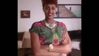Saken Man Serekegn? (ሳቄን ማን ሰረቀኝ) Amharic Poem By Hanna Wondimsisha
