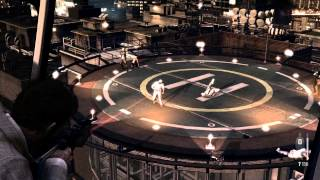 Max Payne 3 (HD PC) Chapter 2