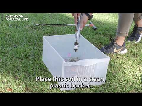 Soil Testing | Mississippi State University Extension Service