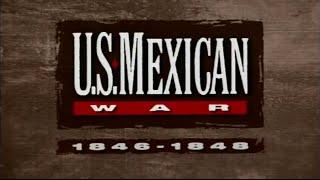 La Guerra  Estados Unidos y Mexico 1846-1848 Cap 1/2