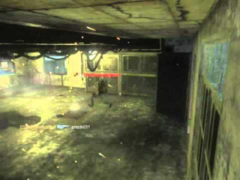 COD Black Ops- Kowloon Fail