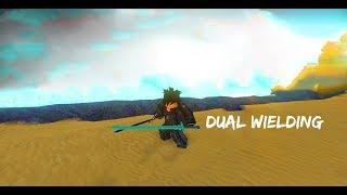 Sword Blox Online | Dual Wielding | Roblox