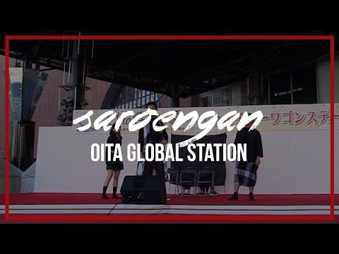 [APUINA TV ARTS] Saroengan Fashion Show – Oita Global Station