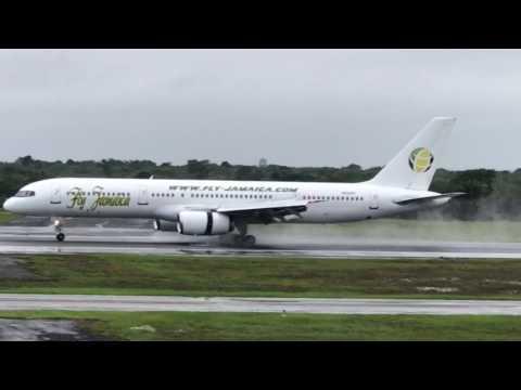 Fly Jamaica B752