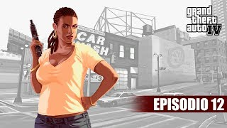 GTA IV #12 | ELIZABETA TORRES (GTA 4 EM PORTUGUÊS / HD MOD)