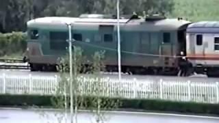 Stazione di Feltre - 20 settembre 1996