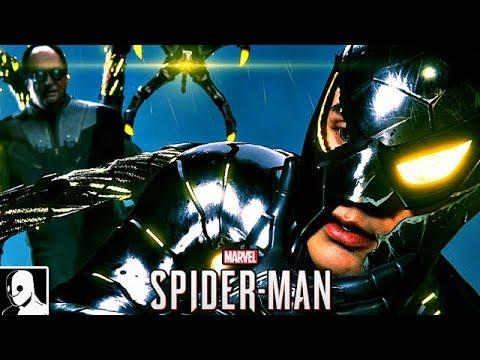 Spider-Man PS4 Gameplay German #49 - Finaler Endboss Fight ! - Lets Play Marvels Spiderman