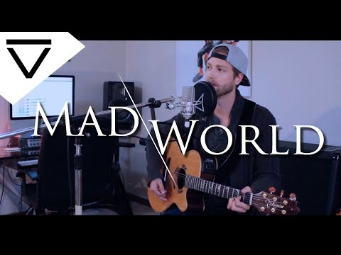 Mad World - Gary Jules / Tears For Fears...